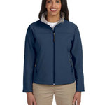 Ladies' Soft Shell Jacket