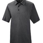 Adult ClimaLite Heathered Performance Polo