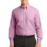 Crosshatch Easy Care Shirt