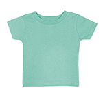 Infant 5.5 oz. Short-Sleeve Jersey T-Shirt