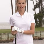 Golf Ladies' ClimaLite® Pique Polo