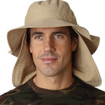 Extreme Vacationer Bucket Cap