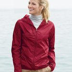 Women's Del Norte Hooded Jacket