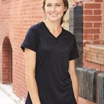 Pro Heather Women's V-Neck T-Shirt