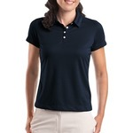 Golf Ladies Dri FIT Pebble Texture Polo