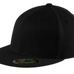 Flexfit® Flat Bill Cap
