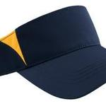 Dry Zone® Colorblock Visor