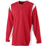 4600 Long Sleeve Wicking Shooting Shirt