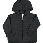 Infant Zip Fleece Hoodie
