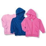 Toddler/Juvenile Crew Neck Fleece