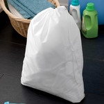 UltraClub Drawstring Laundry Bag